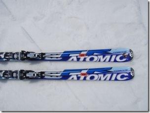 ATOMIC FR9 ('08)