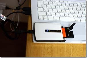 USB2-PCADPK