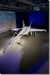 RAAF Super Hornet Rollout